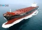 JUN 09 Επίσκεψη στο Phoenix Register of Shipping