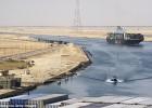 Η νέα διώρυγα του Σουέζ αλλάζει τη ναυσιπλοΐα στη Μεσόγειο