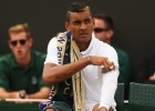 Wimbledon 2015: Dawn Fraser accused of 'racist attack' on Nick Kyrgios