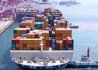 New Cargo Strategy for Ultra-Large Container Ships