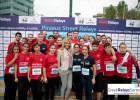 Ο Ολυμπιακός παίρνει σκυτάλη στα Street Relays του Πειραιά   με μαζική παρουσία των αθλητών και ακαδημιών του