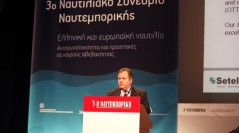SetelHellas and Cisco fruitful collaboration during the 3rd Naftemporiki Conference
