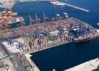 Με πλωτή δεξαμενή 80.000 τόνων ξεκινούν στον ΟΛΠ οι επενδύσεις