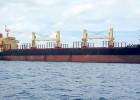 Πλοίο θανάτου με κοκαΐνη αξίας 250 εκ. δολαρίων