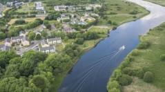 Consilium equips 48 buildings in Galway, Ireland, with lifesaving panels