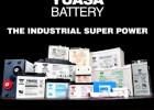 G.J. ROUSSAKIS SA – Premium quality batteries for all applications