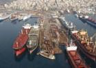 Σε συναγερμό οι Έλληνες εφοπλιστές για το Κατάρ!!!