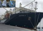 Κοκαΐνη 121 κιλών βρέθηκε σε πλοίο της Danaos στο Περού