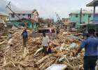 Δομινίκα: Τουλάχιστον 7 νεκροί από τον κυκλώνα Μαρία