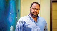 Ε. Μαρινάκης: Νέο super deal που του αποφέρει 23.000 δολάρια την ημέρα