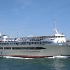 Πλοίο περισυνέλεξε γυναίκα έξω από το λιμάνι του Πειραιά