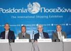 """Θεόδωρος Βενιάμης στα Ποσειδώνια 2018: """"Η ανταγωνιστικότητα κλειδί για τη ναυτιλία"""""""