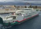 Αυτό είναι το πλοίο που κατασκευάστηκε στο Πέραμα και αφήνει τους Ιταλούς «με το στόμα ανοιχτό»