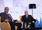 Costas Paris and The Wall Street Journal on the Shipping Industry – Interview with George Procopiou, Founder, Sea Traders S.A., Dynacom Tankers Management Ltd. and Dynagas Ltd.