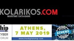 Maritime Cyber Resilience Forum – Athens, May 7