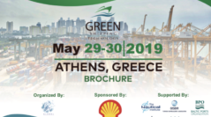 29-30/5/19 – GST 2019 – International Green Shipping and Technology Summit – Where Technology Meets Industry | European Event   Athens, Greece|
