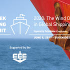 """GREEK SHIPPING SUMMIT  """"2020: The Wind of Change in Global Shipping"""""""