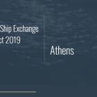 The SmartShip Exchange 10-11 Oct 2019