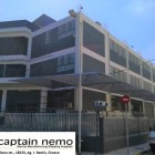 Captain Nemo Marine Manufacturing Shipping Supplies Moved to their New Office Location!