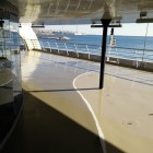 GLOBAL MARINE GROUP –  Insulation works, Deck lamination of epoxy floors, Conversions and upgrading of existing passenger vessels.
